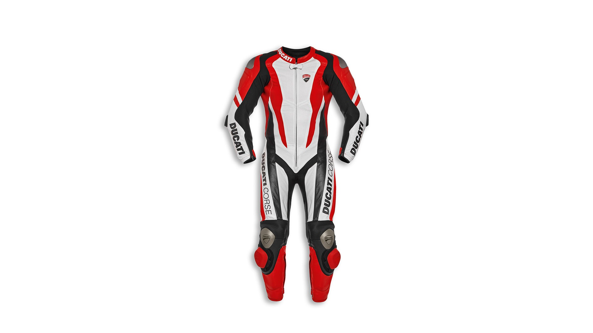 02 DUCATI APPAREL PERFORMANCE WEAR