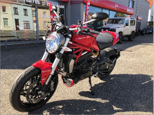 Monster 1200 ABS Occasion